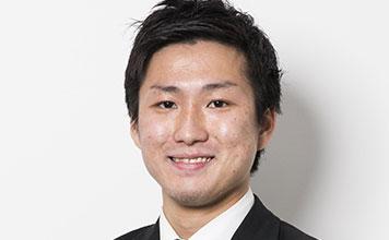 キャリアアドバイザー Komatsu Tomoki