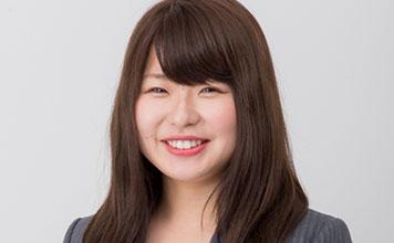 キャリアアドバイザー Saito Minako