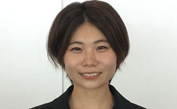 キャリアアドバイザー Hashimoto Yoshiko