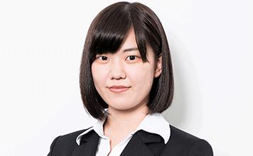 キャリアアドバイザー Suzuki Shiori