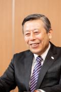 相澤孝夫(あいざわ たかお)一般社団法人日本病院会会長