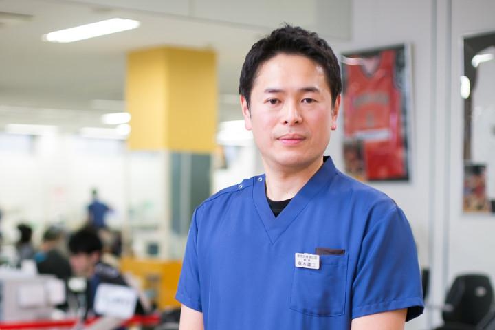 草木雄二さん(39歳)