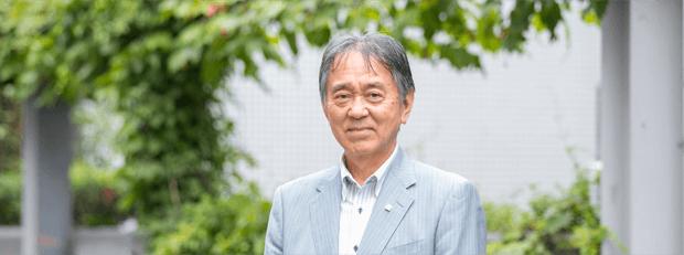 公益社団法人日本理学療法士協会 半田 一登会長