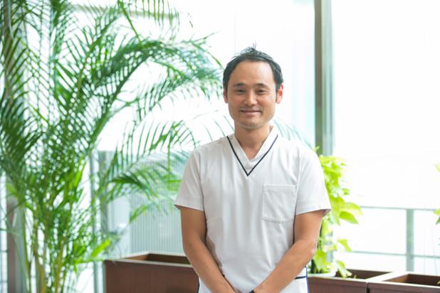 森山広樹さん(41歳)