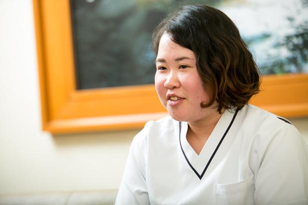 星美和さん(33歳)