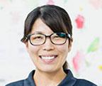 松井佳奈美さん