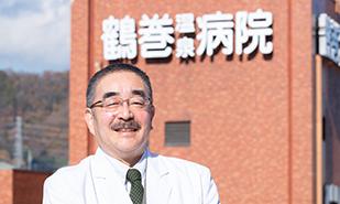 日本介護医療院協会 鈴木龍太会長