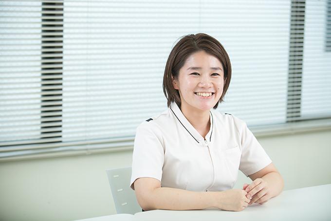 中森澪さん(27)