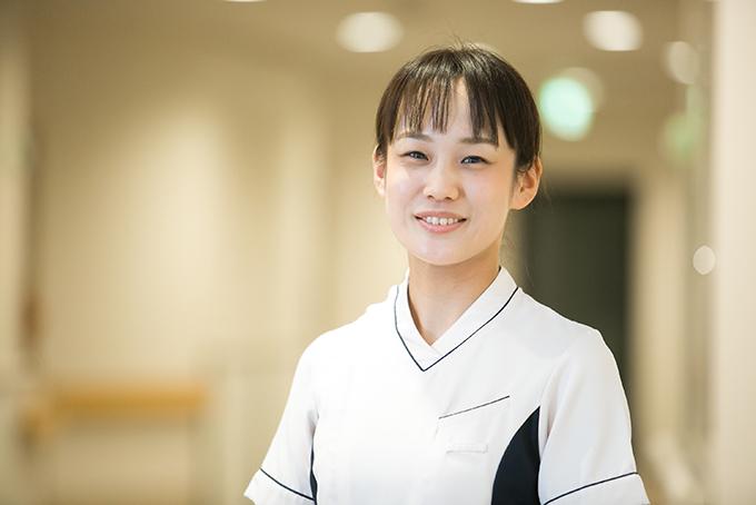 廣瀬幸子さん(34)