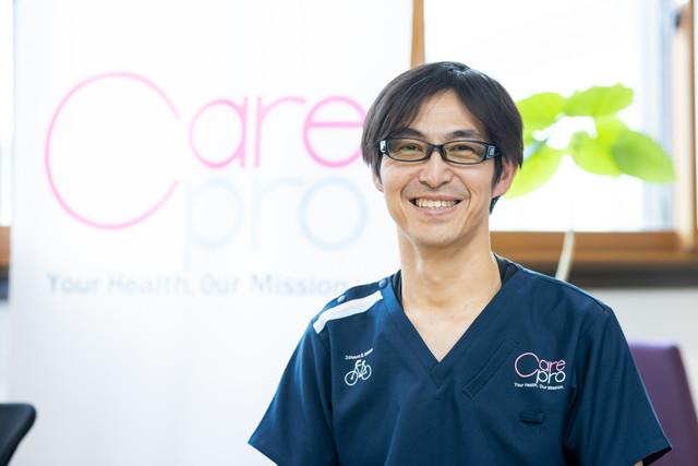 ケアプロ訪問看護ステーション東京