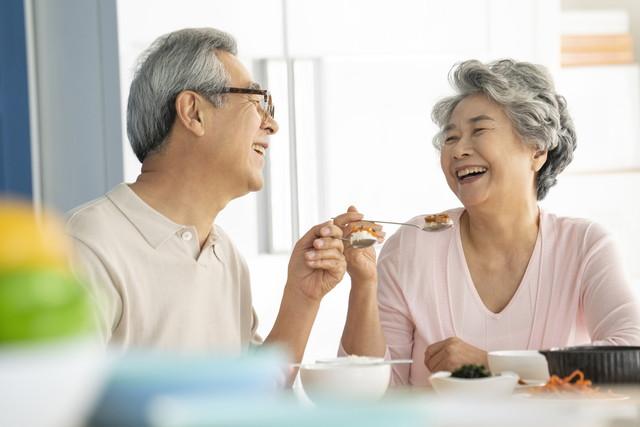 高齢者の食欲低下に対するアプローチ