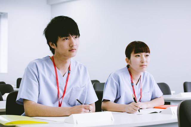 作業療法士の実習