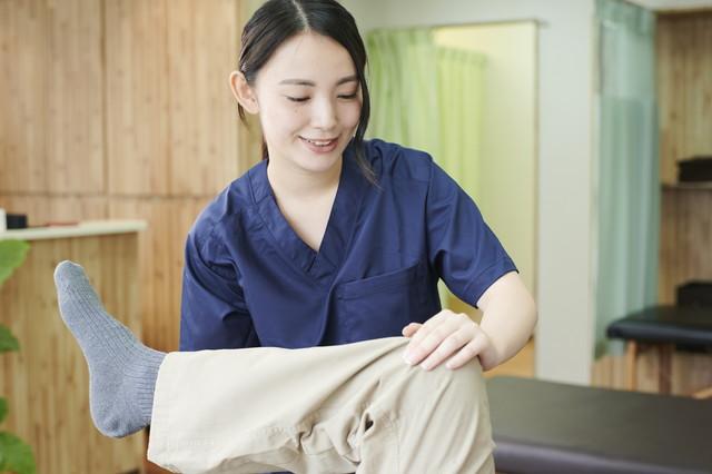 作業療法士の就職先